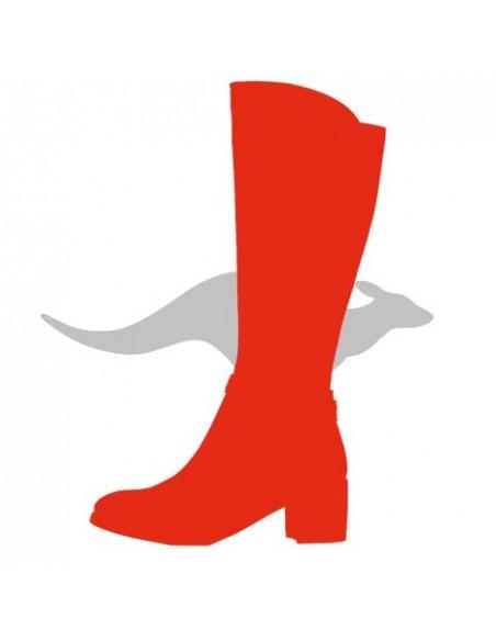 Botas de tacón mujer